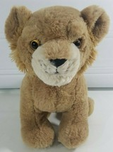 "Build A Bear Disney's Lion King Plush Young Simba Stuffed Animal 13"" BABW - $19.39"