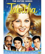 Tabitha - The Complete Series (DVD, 2005, 2-Dis... - $9.00