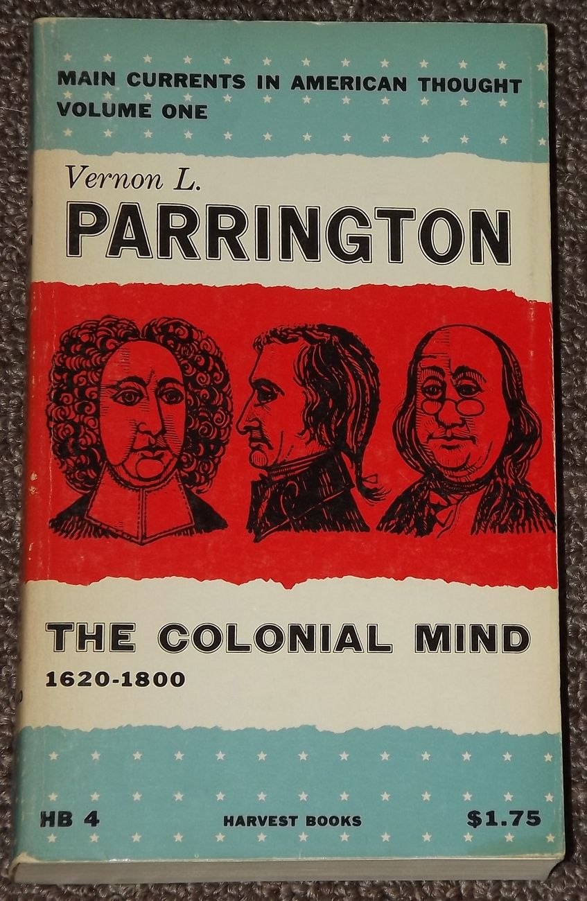 Colonial mind