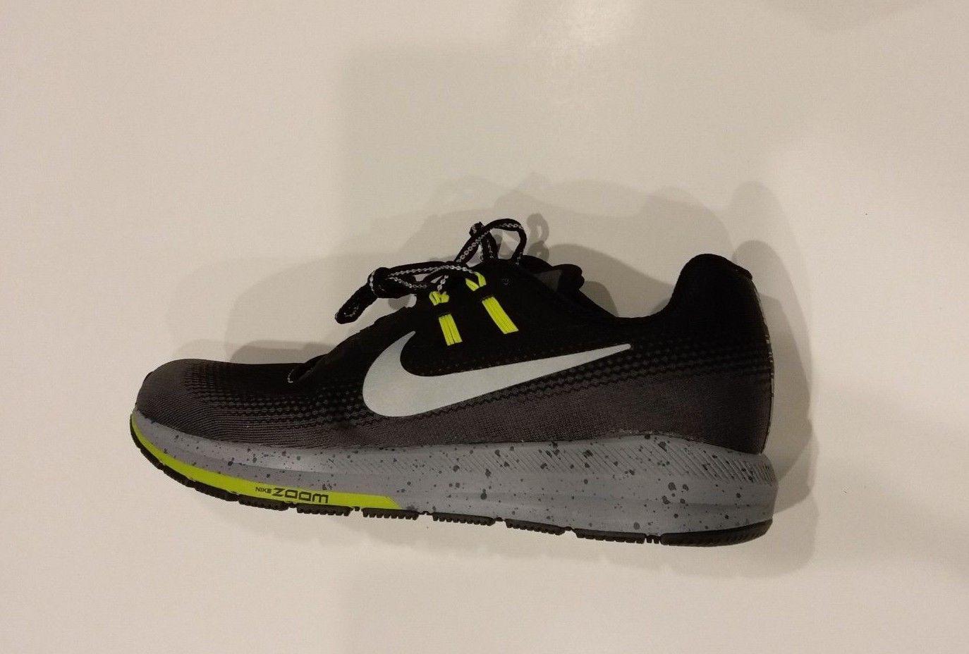 Nike Zoom Train TORANADA Scarpe da Ginnastica Uomo, Blu