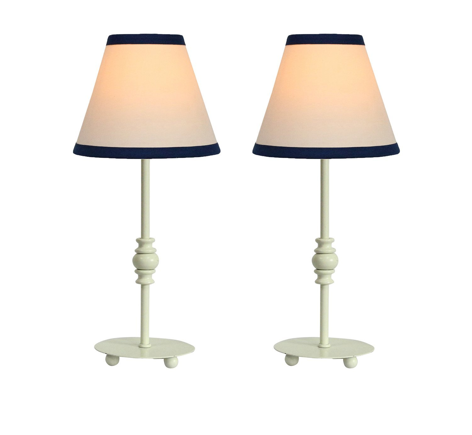 Urbanest Logan Mini Accent Lamp - Set of 2