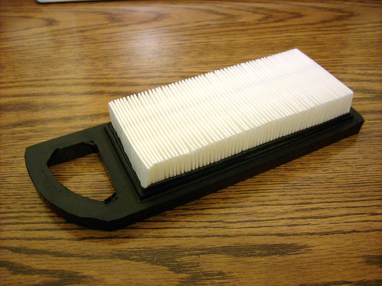 Briggs & Stratton air filter 697014 / 697153 / 697634 / 698083 / 795115 / 797008