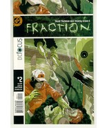 FRACTION #2 (DC Comics) NM! - $1.00