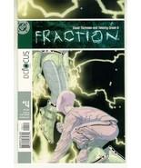 FRACTION #4 (DC Comics) NM! - $1.00
