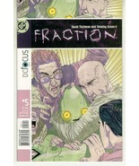 FRACTION #5 (DC Comics) NM! - $1.00