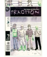 FRACTION #6 (DC Comics) NM! - $1.00