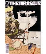 The MASSIVE #12 (Dark Horse Comics) NM! - $1.00