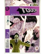 TOUCH #3 (DC Comics) NM! - $1.00