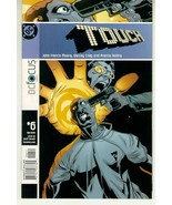 TOUCH #6 (DC Comics) NM! - $1.00