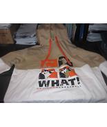 Orange Virus Sweater XL - $12.73