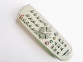 FREEPOST,BRAND NEW,Toshiba CT-835S Remote Control,Toshiba CT835S Remote ... - $19.99