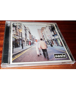 CD (What's The Story) Morning Glory by Oasis (c) 1995 - $5.00