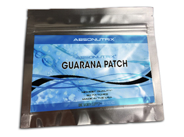 New Absonutrix Guarana patch hours of energy  vitamin B revolutionary ab... - $19.99