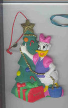 Disney Daisy Duck  Ornament - $19.34