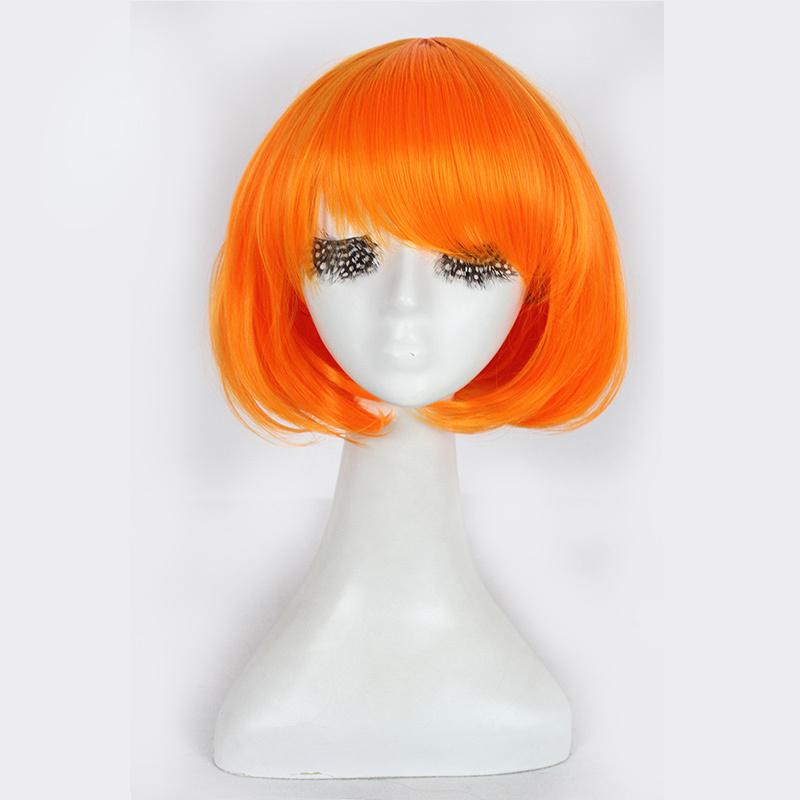 Rwby penny polendina cosplay wig