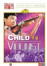 Child Violinist [DVD] [2009] - $9.07