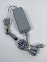 Nintendo Wii Power Cord Power Supply OEM Genuine (RVL-002) Tested - $6.39