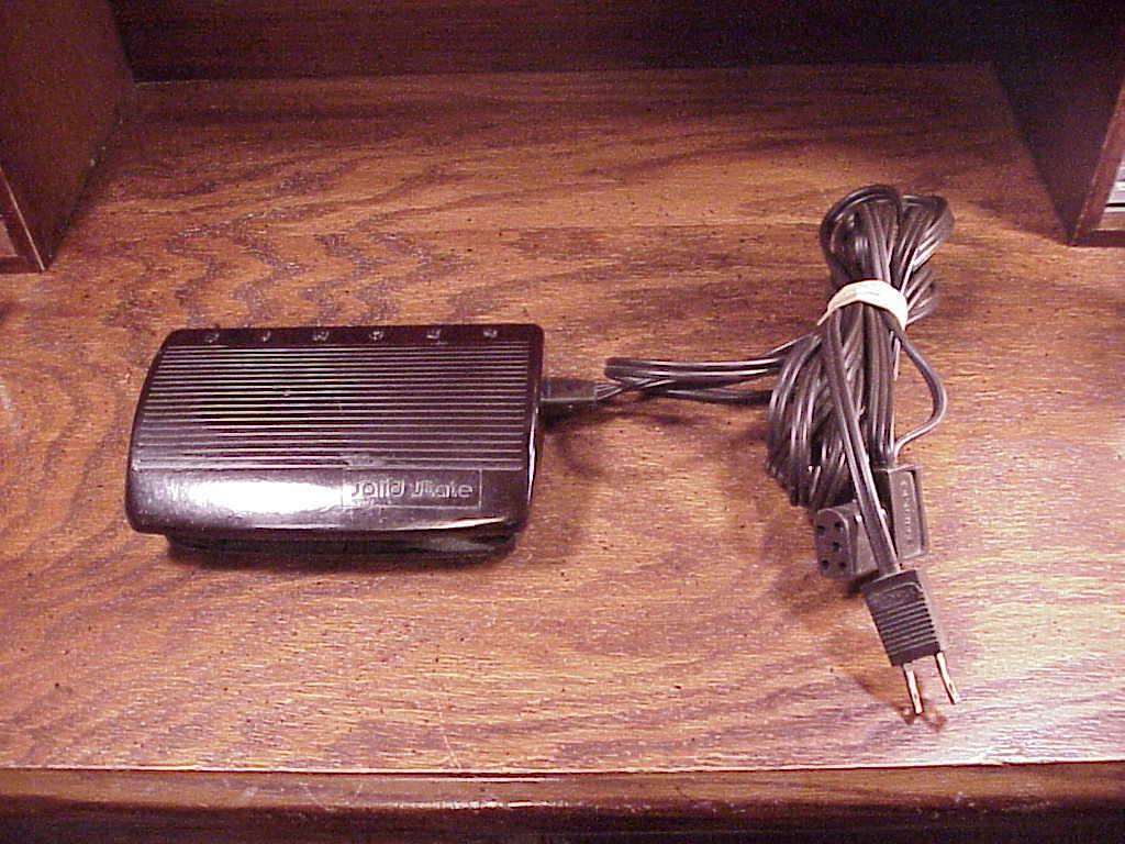 Singer sewing motor controller foot pedal 5 prong no for Singer sewing machine motor controller