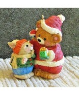 Hallmark Keepsake Ornament 1999 Mary's Bears - #QX5569 Handcrafted MIB - $4.94