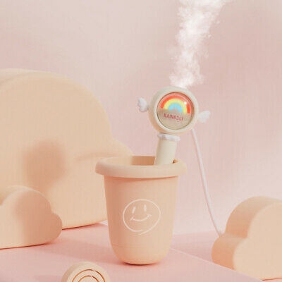 Primary image for Rainbow Fairy Wireless Humidifier Stick with LED Light for kids