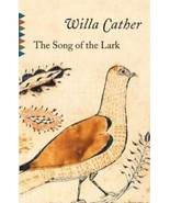 The Song of the Lark Cather Willa PB 1999 Vintage Classics - £6.01 GBP