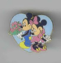 Disney - Mickey - Minnie Mouse -  Lanyard -  never sold - PIN/PINS - $29.02