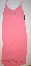 NWT New Natori Womens Nightgown Designer Light Pink Long L Night Gown So... - $148.00