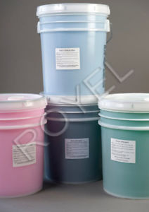 Laundry detergent Pail, Soap 5 Gallon $25.00 each
