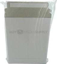 White 9 x 7 Self Seal Cardboard Mailer - 575 Pack - $89.93