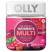Olly The Perfect Women's Multi Vitamins - $23.71