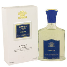 Creed Erolfa Cologne 3.4 Oz Eau De Parfum Spray image 4