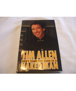 Tim Allen Don't Stand Too Close To A Naked Man Hardcover With Dust Jacket - $9.60