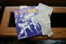 Old Vintage Cleveland Indians 1980 Program Souvenir Magazine Ticket News... - $9.99