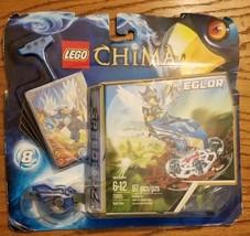 Lego Legends of Chima Speedorz Eglor Nest Dive 70105. Never opened. New.  - $15.90