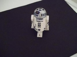 R2-D2 Saga Legends SL01 Legacy Collection Star Wars Action Figure - $19.59