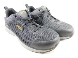 Keen Sparta Size US 10 M (D) EU 43 Men's Aluminum Toe Work Shoes Black 1021345 - $71.49