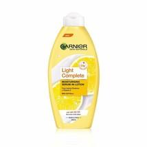 Garnier Skin Naturals Light complete moisturising serum in Lotion, 250ml fs - $15.83