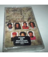 The Wailers Band I.D.  Cassette Brand New Sealed reggae bob marley - $4.29