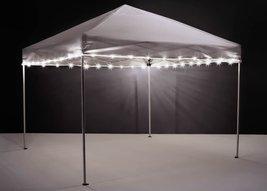 Brightz CanopyBrightz LED Tailgate Canopy and Patio Umbrella Accessory L... - $34.28