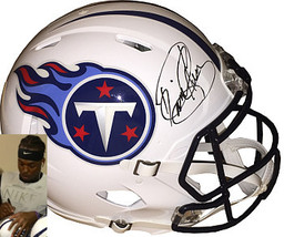 Derrick Henry signed Tennessee Titans Full Size Speed Authentic Revoluti... - $339.95