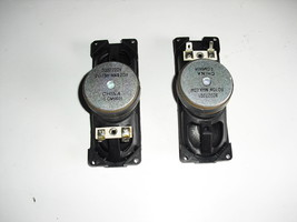 speakers  for  Lg  32Lc2d - $4.99