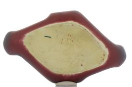Van Briggle Colorado Springs Pottery Mulberry Ashtray No. 20 image 6