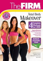 The Firm: Total Body Makeover [DVD] - $6.38