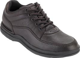 Men's Chocolate 100 Classic Walking Chip Shoe Tour NEW World Rockport wq6pUnxX