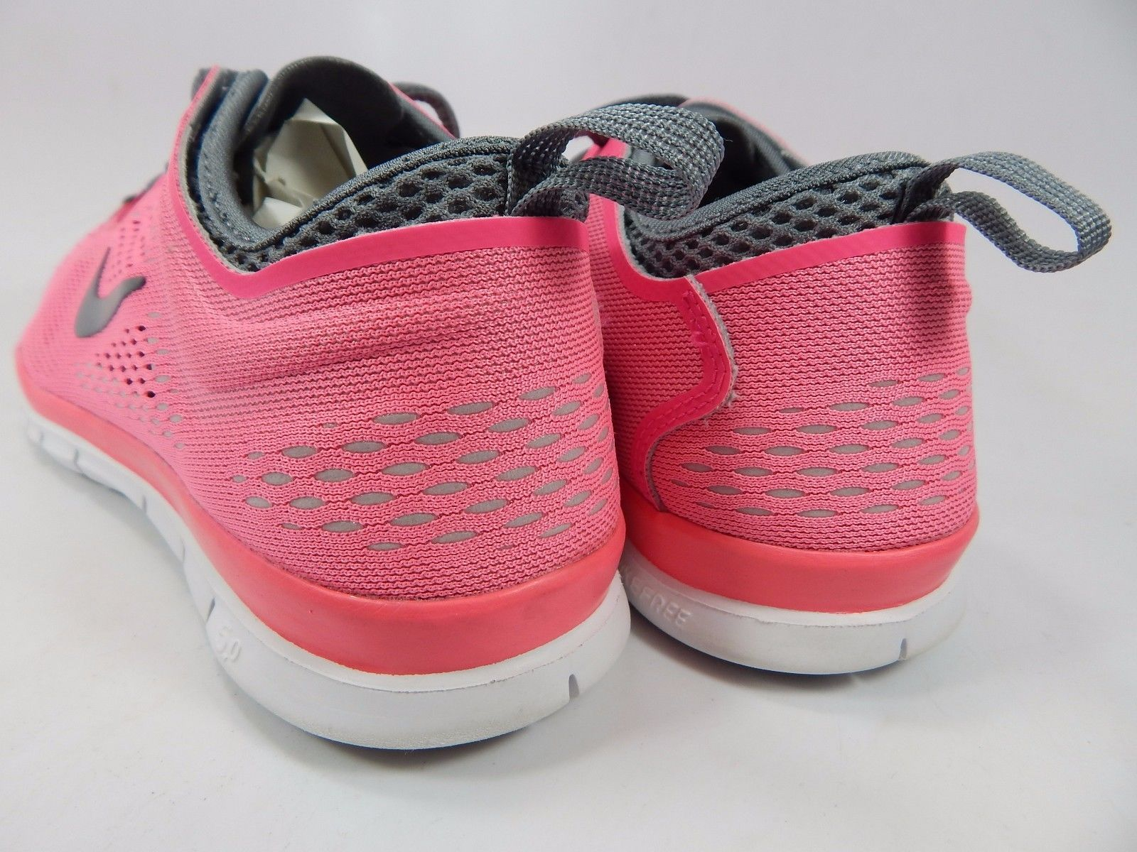 Nike Free 5.0 TR Fit 4 Women's Running Shoes Sz US 9 M (B) EU 40.5 Pink
