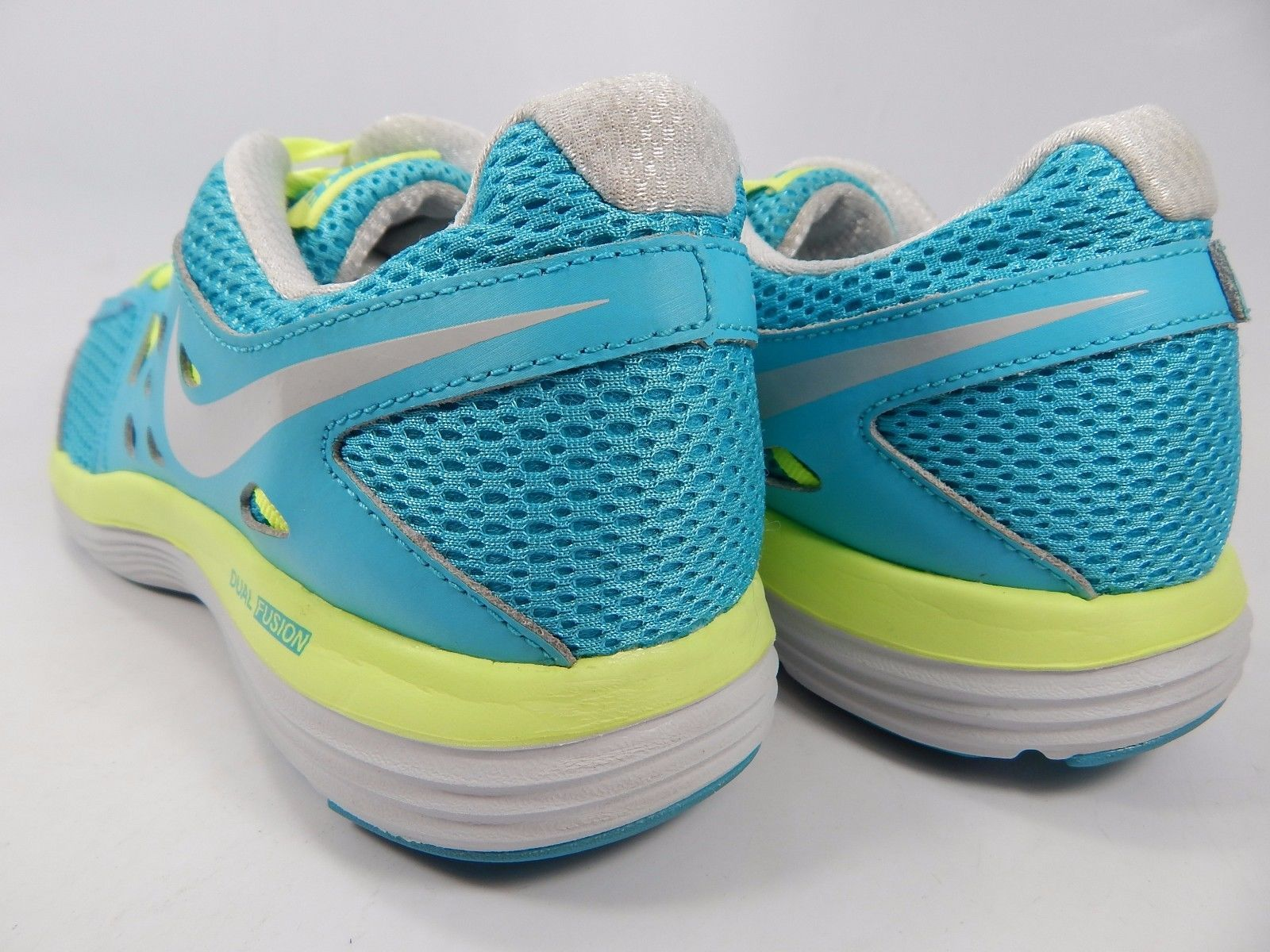 Nike Dual Fusion Lite Women's Running Shoes Sz US 9 M (B) EU 40.5 599560-403