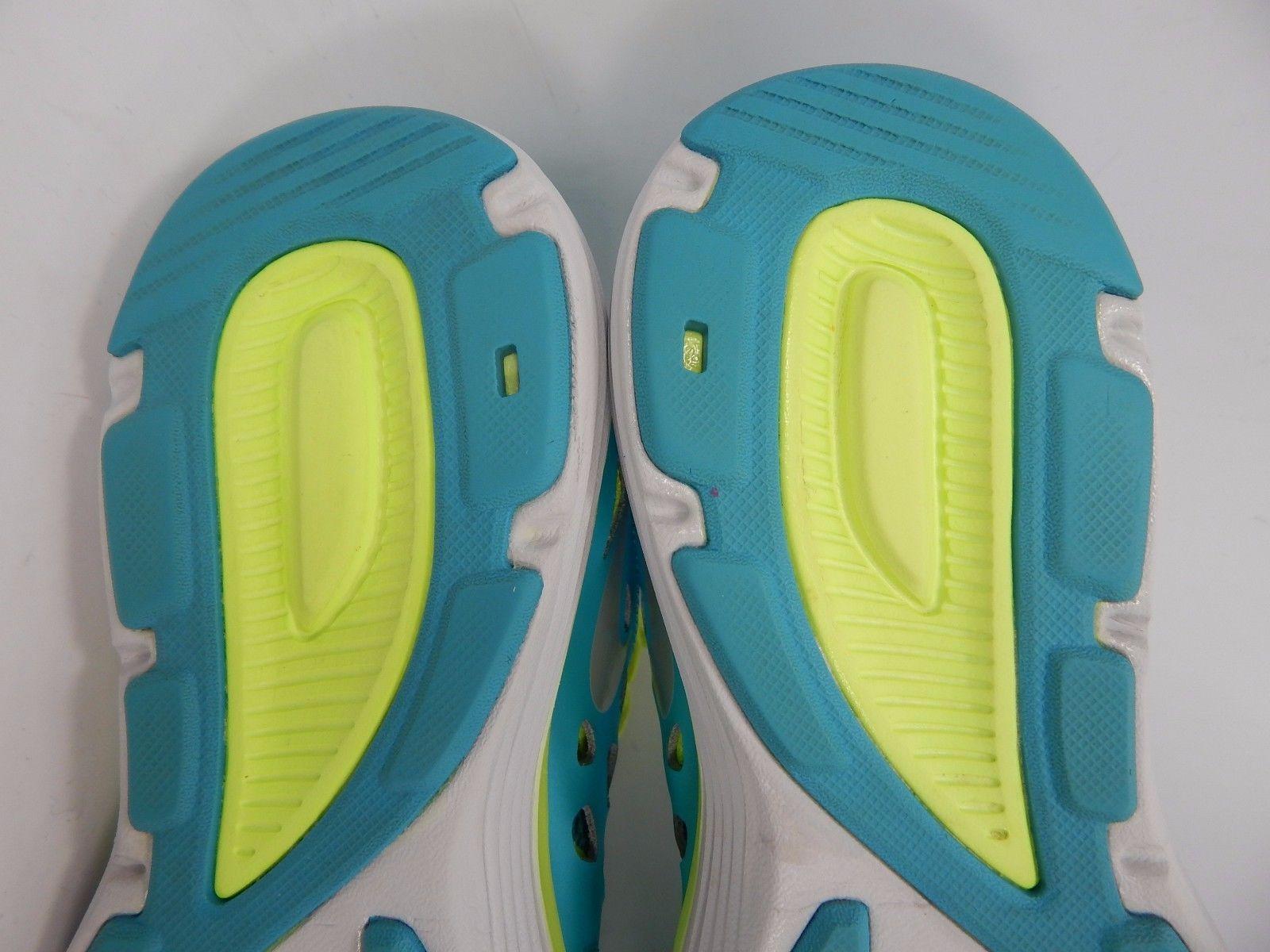 Nike Dual Fusion Lite Women's Running Shoes Sz US 9 M (B) EU 40.5 599560-403