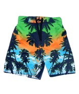 New Joe Boxer Boys Swim Shorts Trunks Size Smal... - $14.99