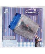 New in Box Disney Ratatouille Rolling Remy in J... - $37.04