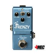 Rowin LN-322 Frenzy NANO Series Vintage Germanium Analog Fuzz Guit/Bass ... - $36.00